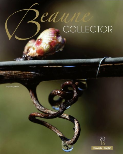 Une Beaune Collector © l Agastache Volnay
